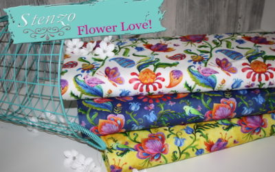 Crazy Flower Love!
