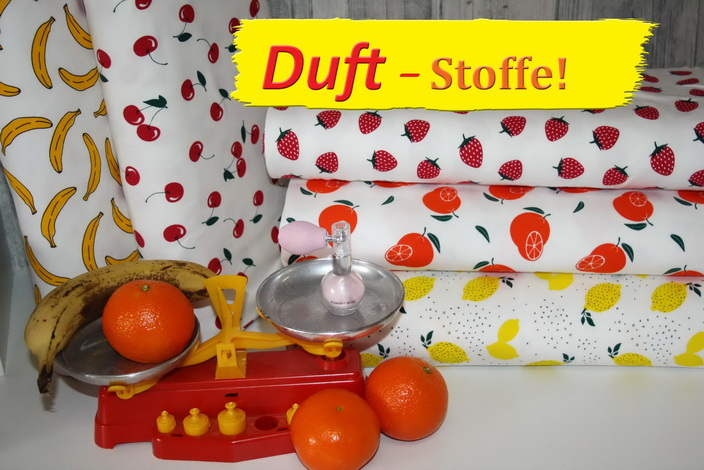 Duftstoffe!!!
