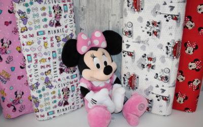Walt Disney Baumwollstoff!