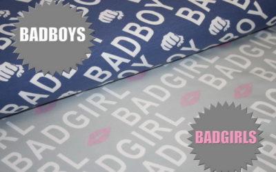 Bad Boys…