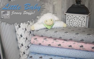 Mini Baby Jersey Serie!