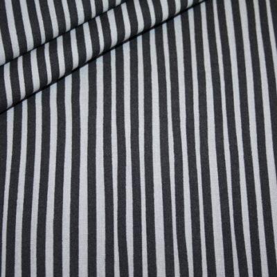 renee-d.de Junge Linie Westfalenstoff in grau mit großen Punkten