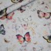 Artikel aus dem renee-d.de Onlineshop: Sweatshirt Stoff Schmetterlinge