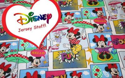 Walt Disney Jersey