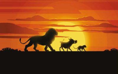 Disney`s Der König der Löwen