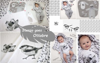 Stenzo goes Ottobre!