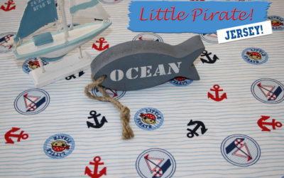 Little Pirat!