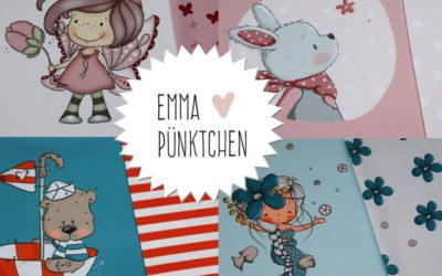 EmmaPünktchen Design Panel Stoffe!