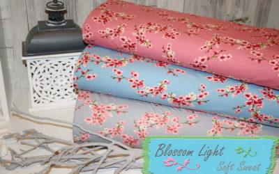 Cherry Blossom Soft Sweat!!