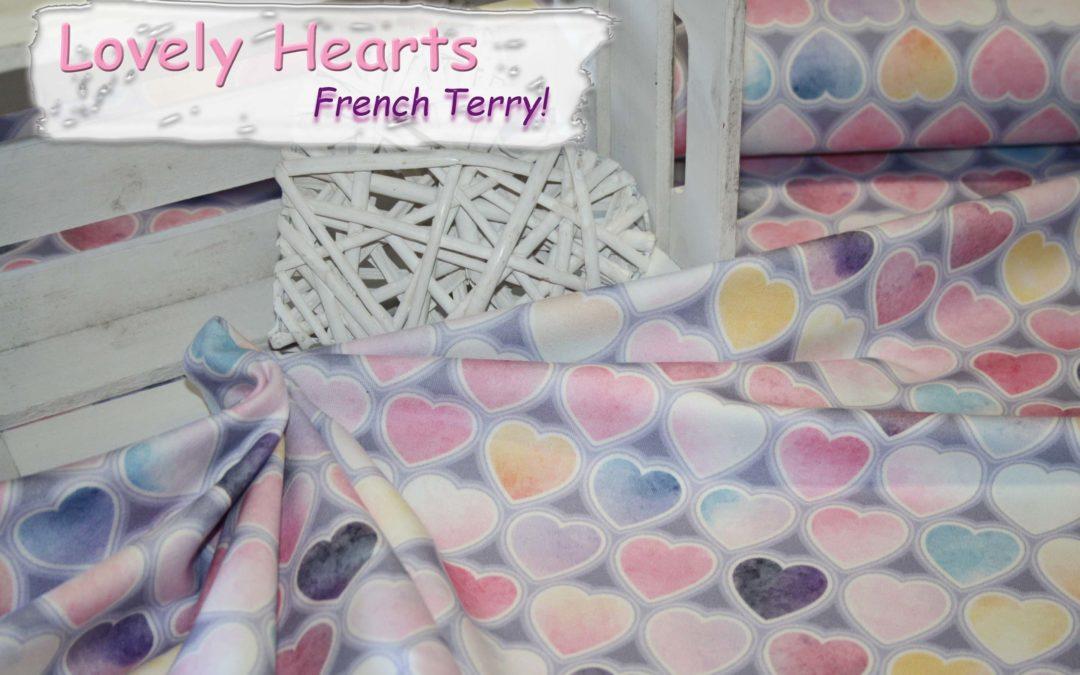 Lovely Hearts!