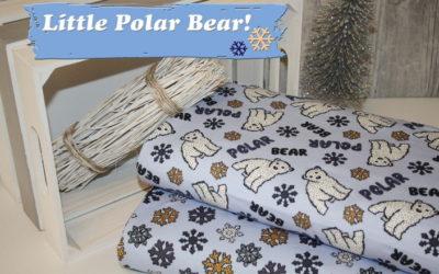 Little Polar Bear!