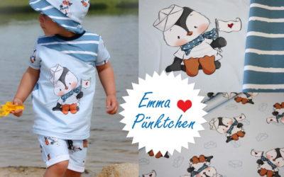 Ahoi Pinguin by EmmaPümktchen