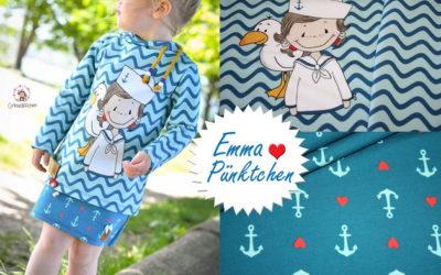 Emma und Bob by EmmaPünktchen