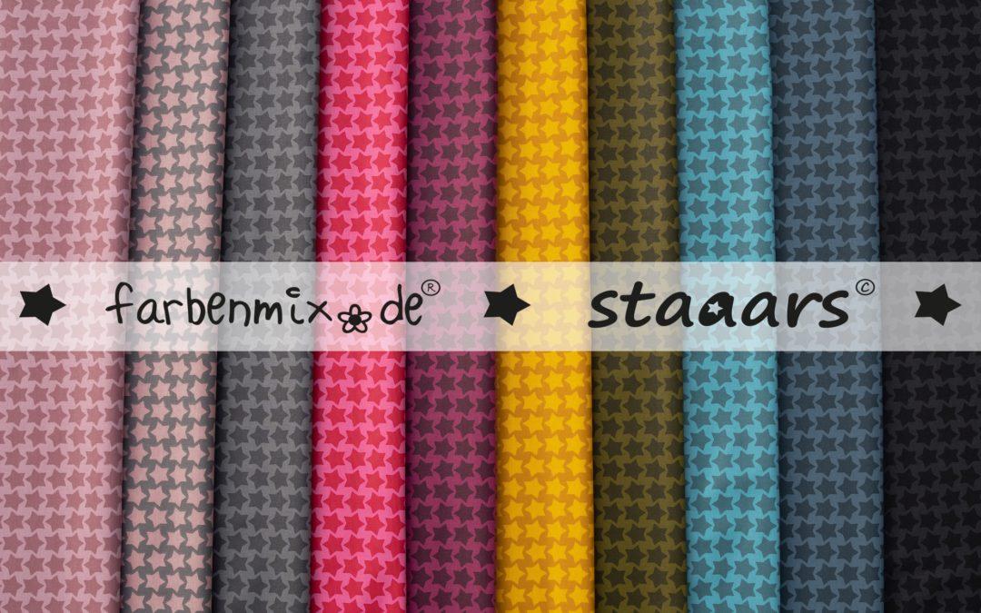 Farbenmix Stars!