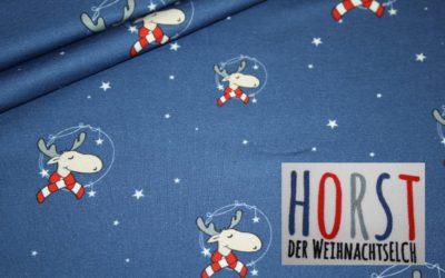 Hier kommt Horst!