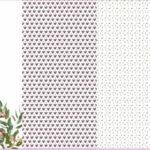Stenzo Jersey Stoff Digitaldruck Baby Panel Koala rosa