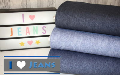 I  Love Jeans!!