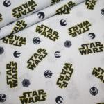 Original Star Wars Baumwollstoff