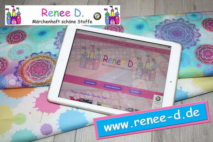 Renee D. ist für dich da