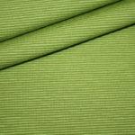 Bella Jersey Stoff Mini Ringel grün grün