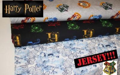 Harry Potter Jersey!