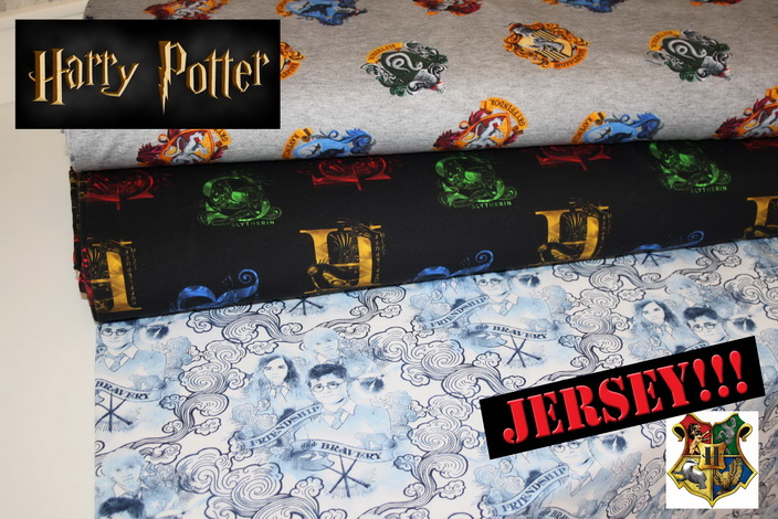 Harry Potter Jersey!