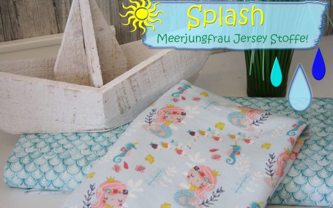 Splash Meerjungfrau!!