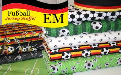 Fußball Stoffe!!