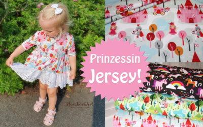 Einmal Prinzessin sein!