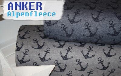 Anker Alpenfleece!